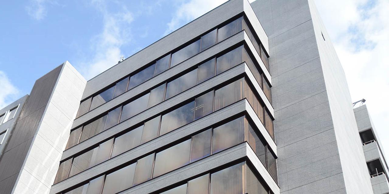 大阪耐火煉瓦株式会社